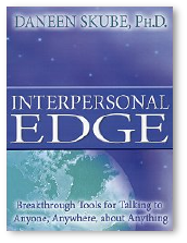 Interpersonal Edge Book Cover